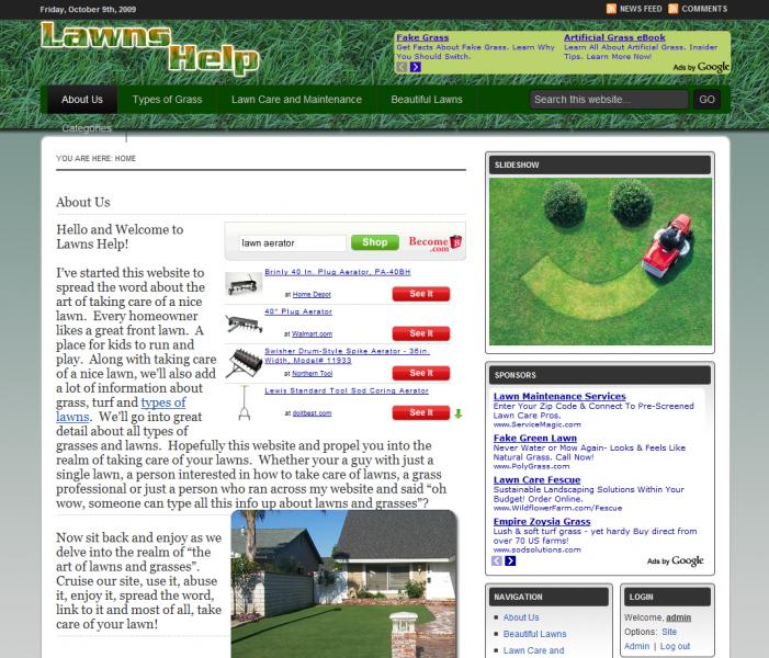 LawnsHelp.com