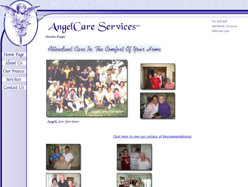 AngelCare Services LLC