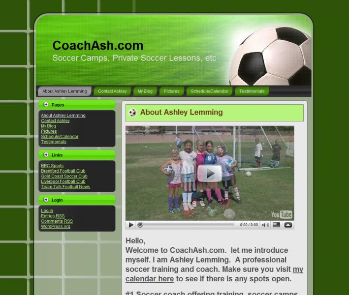 Coashash.com