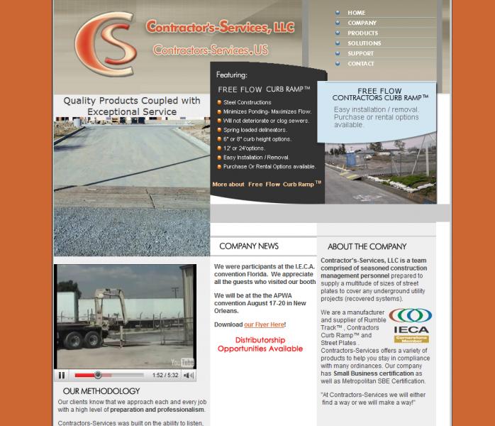 Contractors-Equipment.com