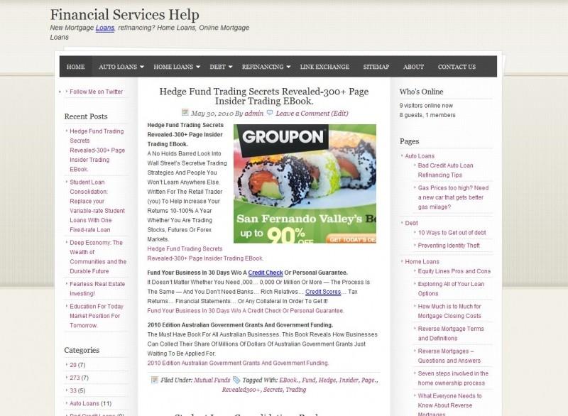 financialserviceshelp
