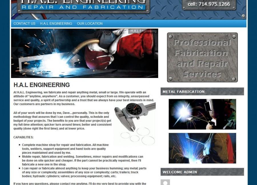 HAL Enginering