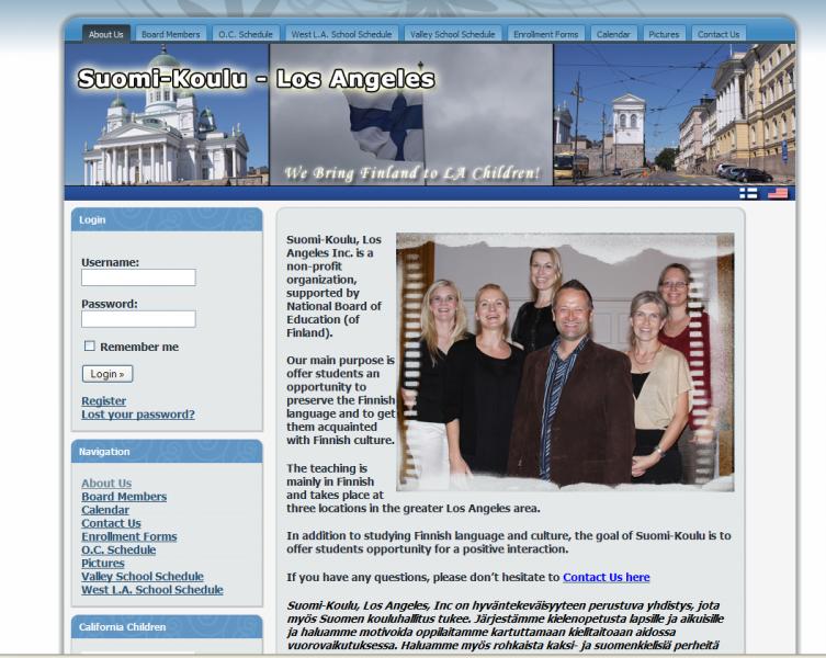SuomikouluLA.org