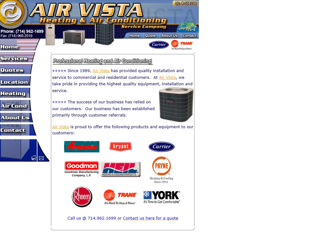 Air Vista