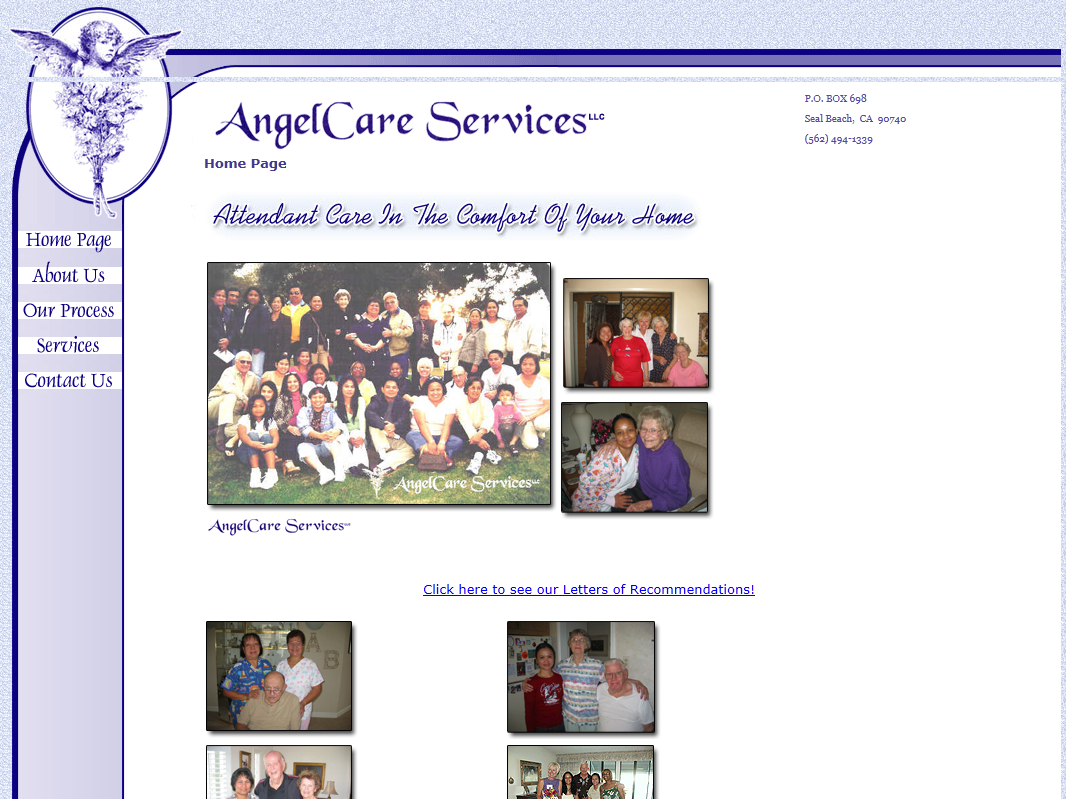 angelcareservices