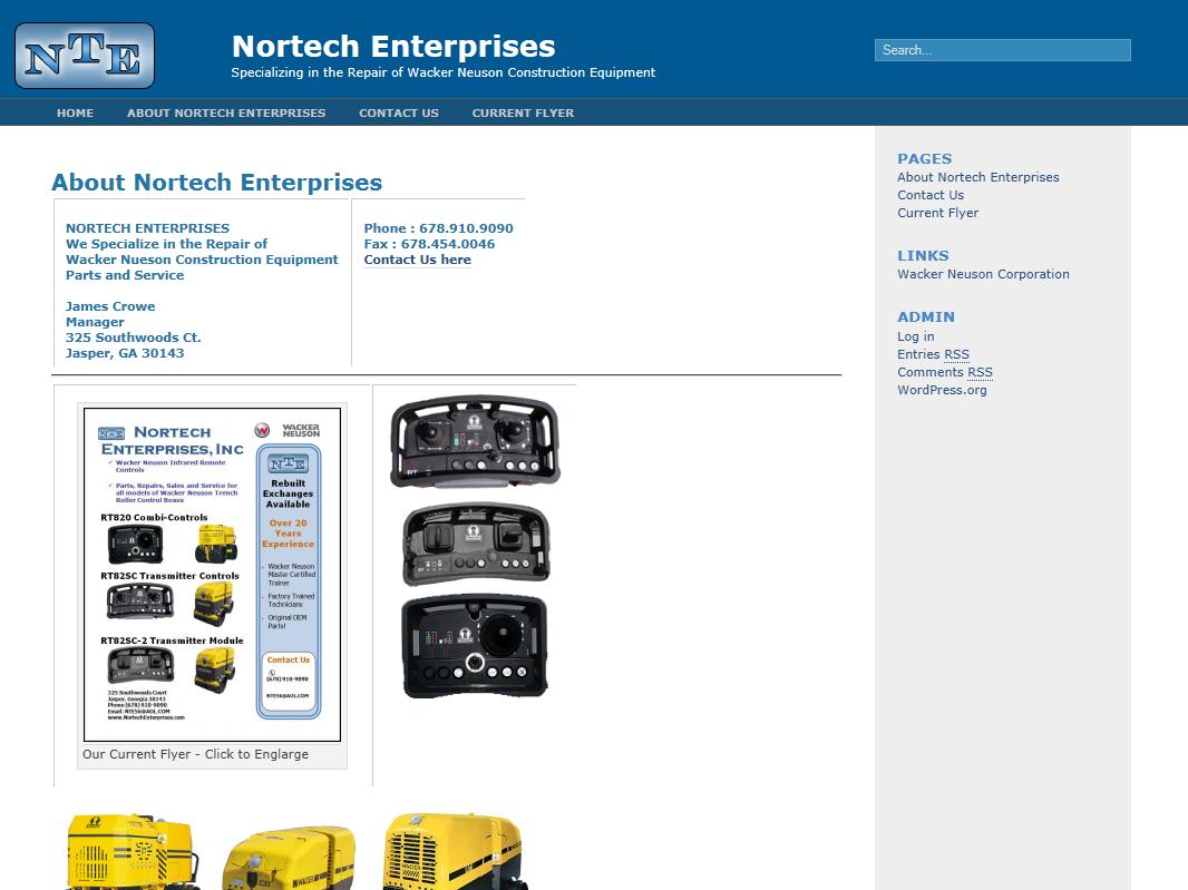 Nortech Enterprises