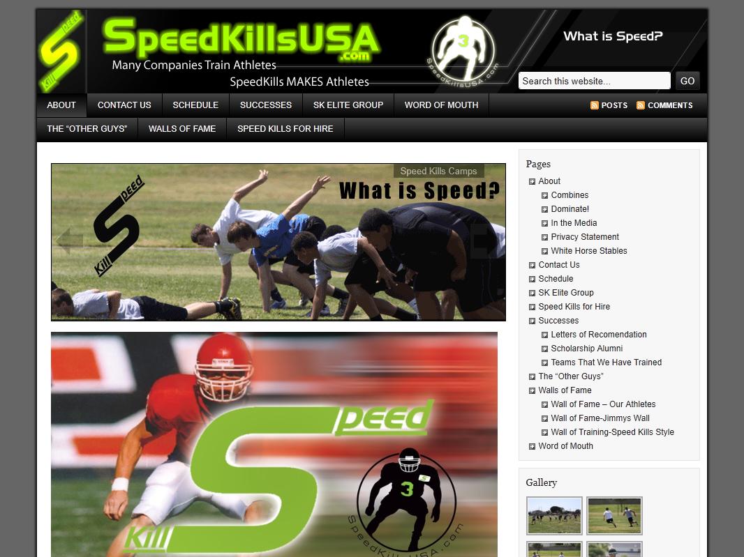 SpeedKills