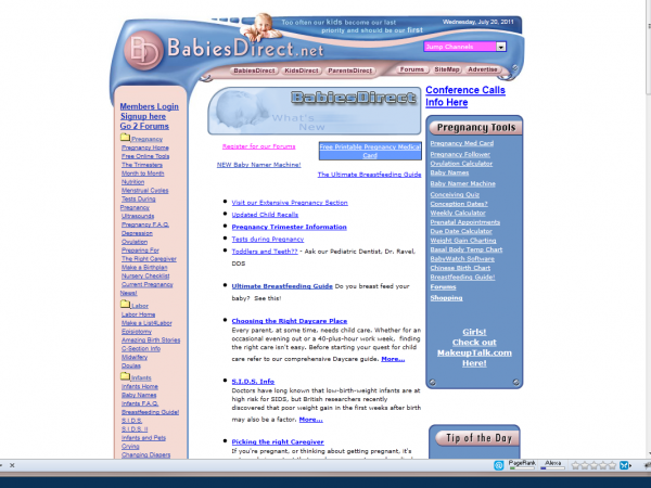 Babies Direct