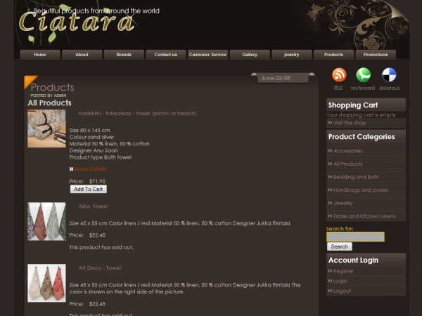 ciatara