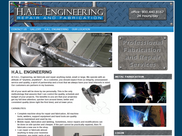 H.A.L. Engineering