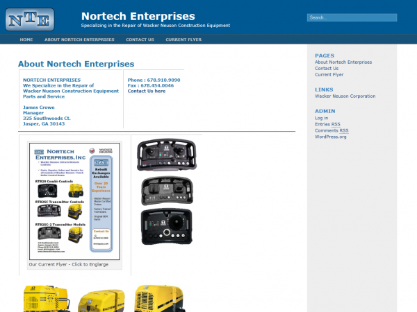 Nortech Enterprises