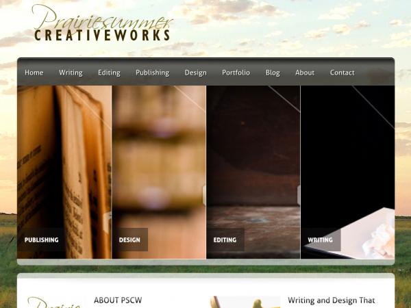 PrairieSummer Creative Works