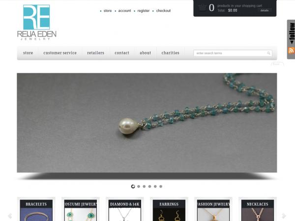 Reija Eden Jewelery