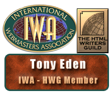 iwa hrg member Proud Member of the HTML Writers Guild