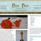 BonBon 140x140 Client Design Gallery