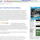 GooglePlusBusinessMarketing